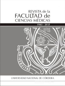 Revista de la Facultad de Ciencias Médicas – UNC